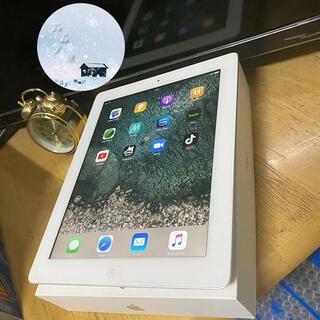 iPad - 準美品 iPad4 16GB  セルラーAU アイパッド 第4世代