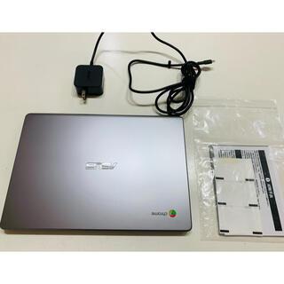 ASUS - ASUS  c223na-gj0018 Chrome Book
