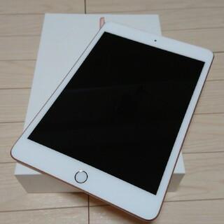 Apple - iPad mini Wi-Fi 256GB ゴールド 2019 美品