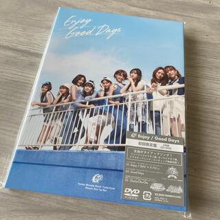 ガールズガールズ  girls2 Enjoy/Good Days 初回生産限定盤