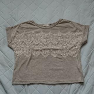 アースミュージックアンドエコロジー(earth music & ecology)のアース Tシャツ(Tシャツ(半袖/袖なし))