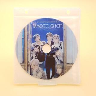 防弾少年団(BTS) - 大人気💛最新作💛BTS 防弾少年団💛MAGIC SHOP DVD1枚