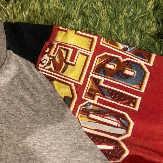 COMME des GARCONS HOMME PLUS(コムデギャルソンオムプリュス)の専用です!ギャルソン リメイク ロンT   メンズのトップス(Tシャツ/カットソー(七分/長袖))の商品写真