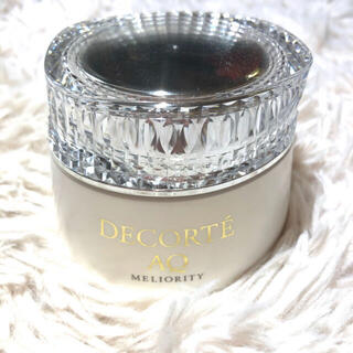 COSME DECORTE - コスメデコルテAQミリオリティ リペアクレンジングクリーム