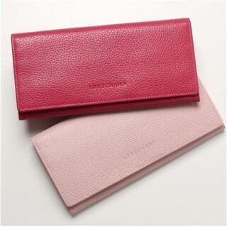ロンシャン(LONGCHAMP)のロンシャン LE FOULONNE 長財布(財布)