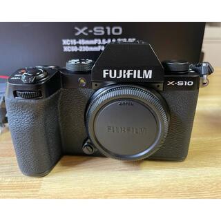 富士フイルム - FUJIFILM富士フィルム X-S10とxc50-230mm OIS II