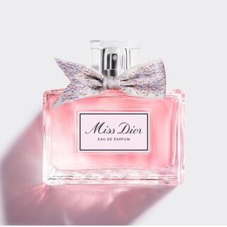 Dior - 【新品】ミスディオール❣️ オードゥパルファン❣️新製品