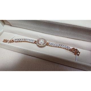 Royal Crown 腕時計 ピンクゴールド