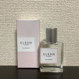 CLEAN - クリーン クラシック オリジナル 30ml 香水
