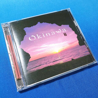 Okinawa CD ☆お香付き☆
