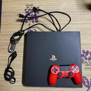 PlayStation4 - PlayStation4 Pro CUH-7200B 1TB