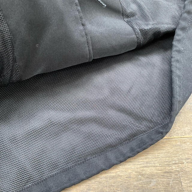 RAGEBLUE(レイジブルー)のRage blue  レイジブルー ジャケット トップス 黒 メンズのジャケット/アウター(ブルゾン)の商品写真