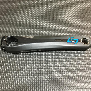 SHIMANO - Sstages ステージズ 105 5700 パワーメーター 165mm