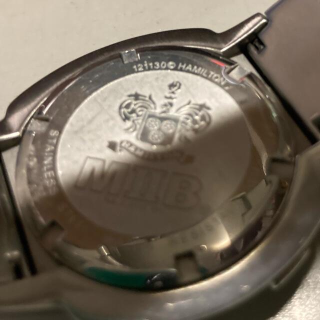 Hamilton(ハミルトン)のお値下げ!MIB2モデル ハミルトン パルサー デジタル メンズの時計(腕時計(デジタル))の商品写真