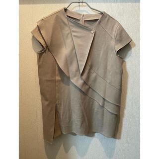 ステュディオス(STUDIOUS)のUNITED TOKYOシャツ(シャツ/ブラウス(半袖/袖なし))