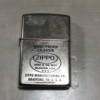 ZIPPO - zippo wind proof 中古