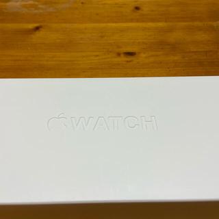 Apple - Apple Watch Series 6 44mm スペースグレイ アルミニウ…