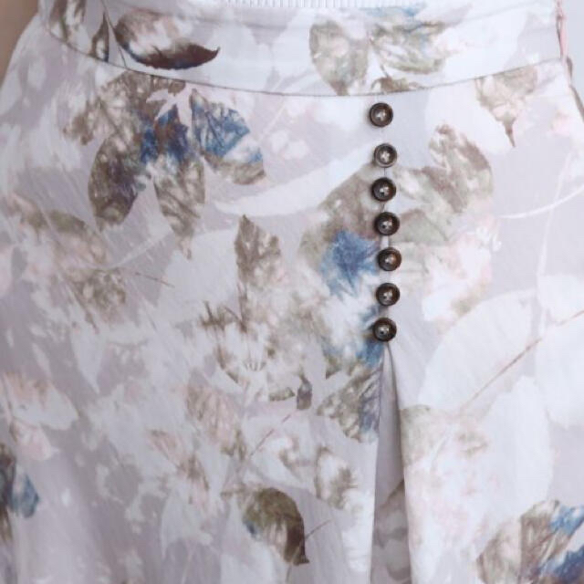 ぴぴ様専用 レディースのスカート(ロングスカート)の商品写真