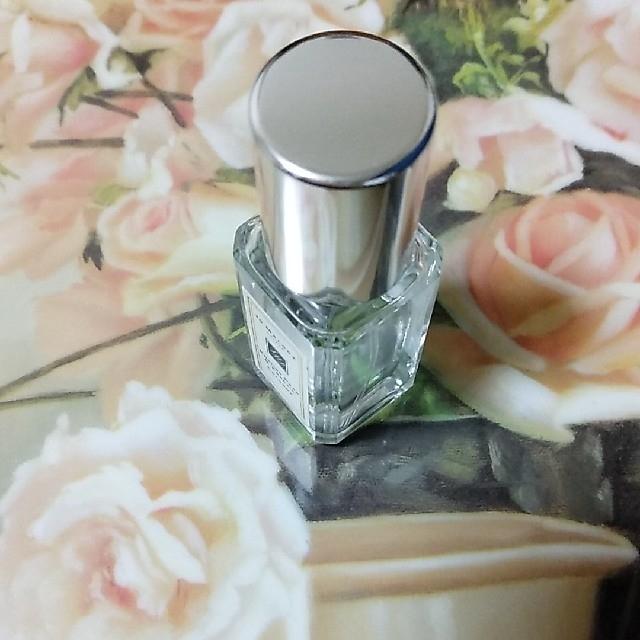 Jo Malone(ジョーマローン)のジョーマローン イングリッシュペアー&フリージア コロン 9ml コスメ/美容の香水(ユニセックス)の商品写真