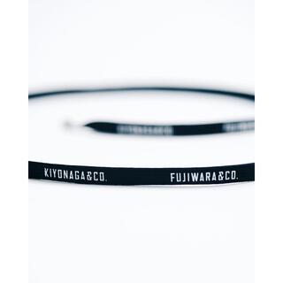 フラグメント(FRAGMENT)のFUJIWARA&CO. KIYONAGA&CO. グラスコード(サングラス/メガネ)
