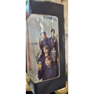 防弾少年団(BTS) - 韓国限定 BTS クラウド Kloud ホログラム グラス