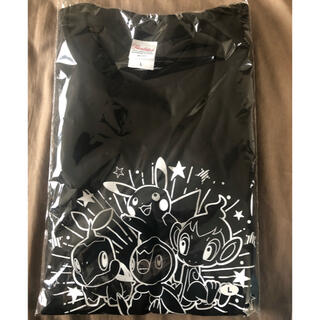 Tシャツ ポケモン