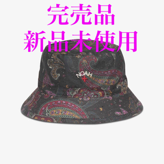 Supreme - Noah x Barbour Waxed Bucket Hat  お値下げ不可