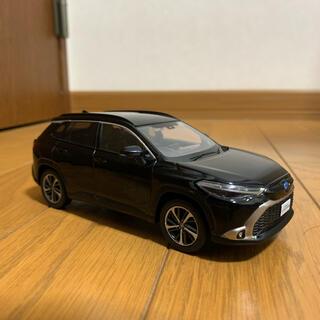 トヨタ(トヨタ)のトヨタ カローラクロス ミニカー1/30(ミニカー)