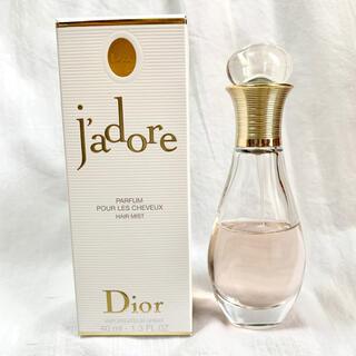 ディオール(Dior)のジャドール ヘアミスト dior(ヘアウォーター/ヘアミスト)
