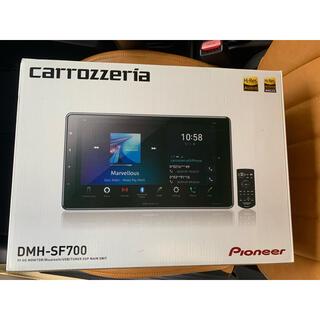 Pioneer - 【メーカー保証付】DMH-SF700 Pioneer  アウトレット展示品!