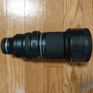 TAMRON - Tamron 150-500mm F/5-6.7 A057 タムロン
