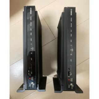 ヤマハ(ヤマハ)のYAMAHA RT58i 2台(PC周辺機器)