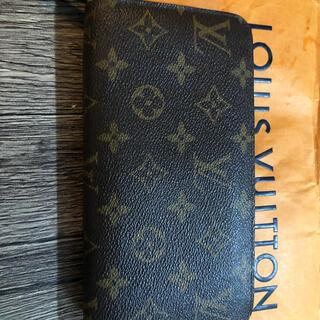 LOUIS VUITTON - ルイヴィトン ジッピーウォレット モノグラム 美品 長財布