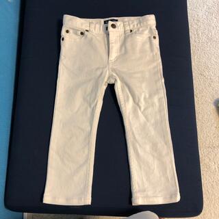 ポロラルフローレン(POLO RALPH LAUREN)のラルフローレン 120サイズ 白ズボン(パンツ/スパッツ)