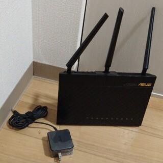 ASUS - ASUS  Wi-Fi 無線ルーター  美品