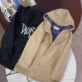 Dior - 2色秋冬新品ディオールDiorジャケット
