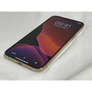 iPhone - 【美品】iPhone 12 Pro Max 256GB (外箱、未使用付属品付)