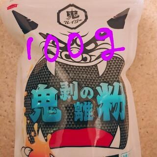 鬼 剥離の粉 100グラム(洗剤/柔軟剤)