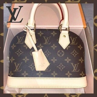 LOUIS VUITTON - Louis Vuitton★アルマBB