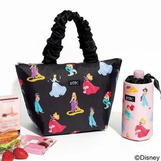 Disney - sweet サマンサタバサプチチョイス 保温保冷バッグ&ペットボトルホルダー