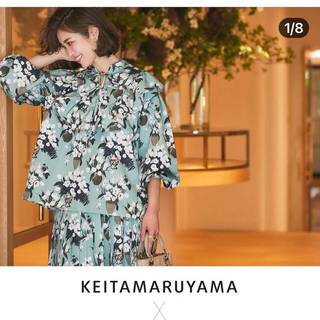 Drawer - セブンテン ケイタマルヤマ コラボ商品