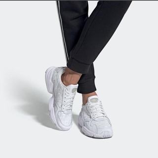 adidas - Adidas ファルコン 23.5cm eh2665