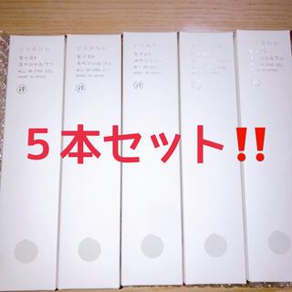 【新品未使用】どろあわわ モイストスペシャルワン ×5