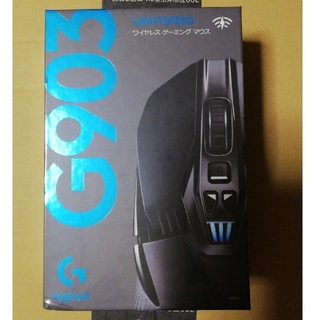 【未開封】 ロジクール G903h ゲーミングマウス