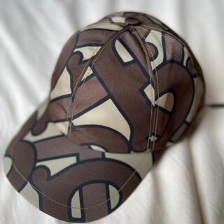 BURBERRY - ★ M BURBERRY バーバリー キャップ 帽子