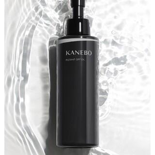 Kanebo - カネボウ インスタントオフオイル