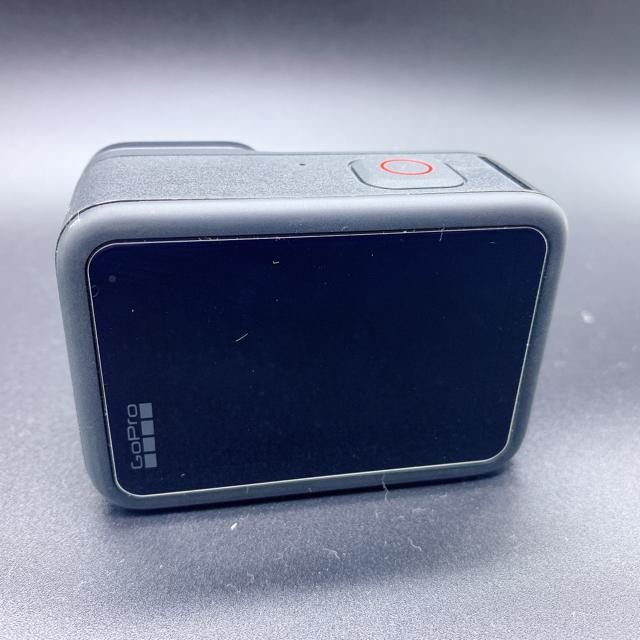 GoPro(ゴープロ)のGoPro HERO9 BLACK CHDHX-901-FW スマホ/家電/カメラのカメラ(コンパクトデジタルカメラ)の商品写真
