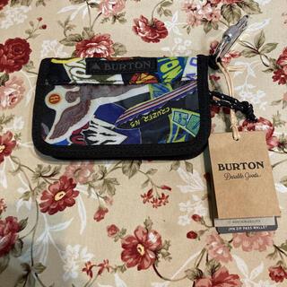 BURTON - 新品 Burton パスケース