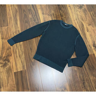 ルメール(LEMAIRE)のユニクロ ミラノリブ ルメール トップス エルメス 美品  ニット セーター (ニット/セーター)