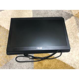 ASUS - モバイルモニター ASUS 15.6型
